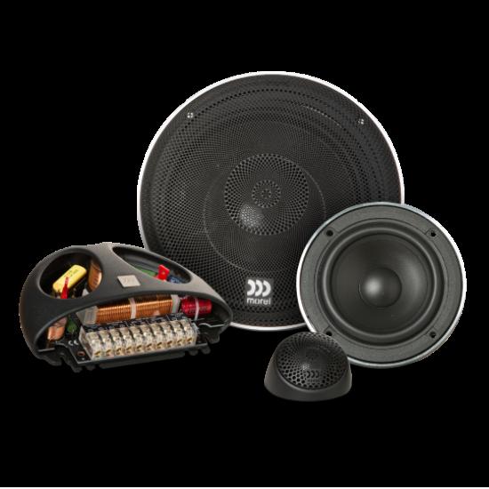 Elate Ti Carbon 603 set