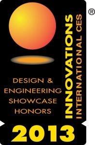 2013 innovation award Sopran and Hybrid Integra