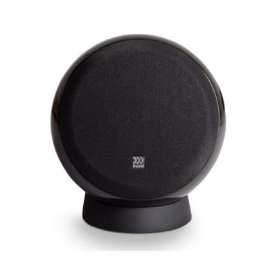 SoundSpot SP-2 black front